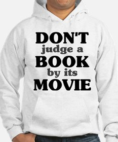 Don't Judge a Book by its Mov Hoodie