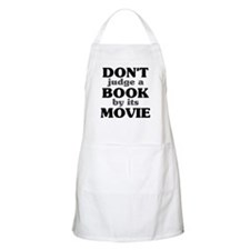 Don't Judge a Book by its Mov Apron
