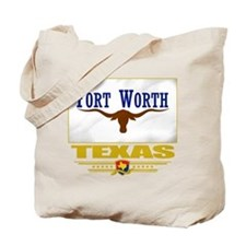 Fort Worth Pride Tote Bag