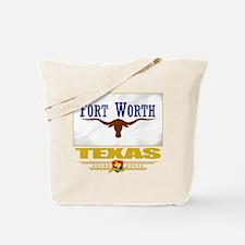 Fort Worth Pride Tote Bag