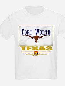 Fort Worth Pride T-Shirt