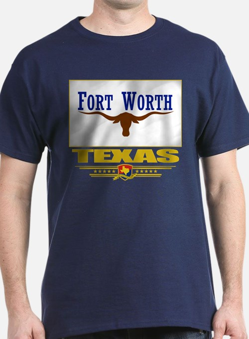 Fort Worth Pride T-Shirt