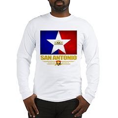 San Antonio Pride Long Sleeve T-Shirt