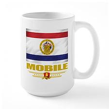 Mobile Pride Mug