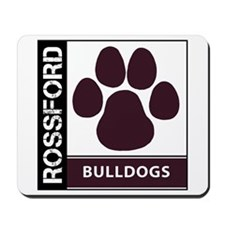 Rossford Mousepad