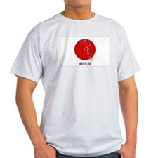 HOPE FOR JAPAN - EARTHQUAKE T-Shirt