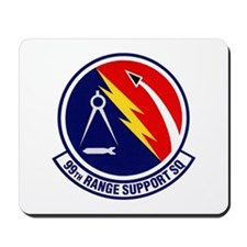 99th Range Support Mousepad