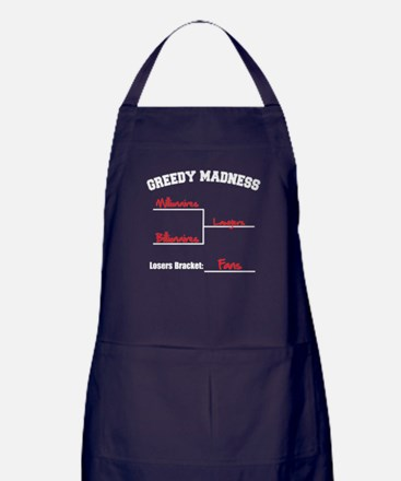 Lawyers Win Apron (dark)