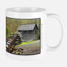 Mingus Mill Mug