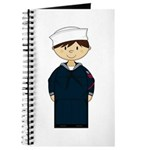 1942 Navy Petty Officer Journal