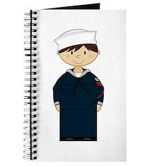 1942 Navy Petty Officer Journal
