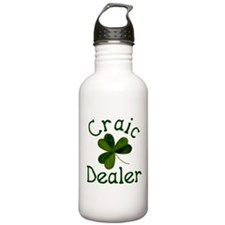 Craic Dealer Water Bottle