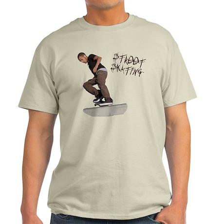 Square SAmple Light T-Shirt