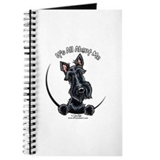 Black Scottie IAAM Journal