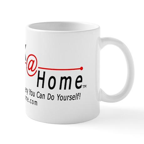 Lasik@Home Mug