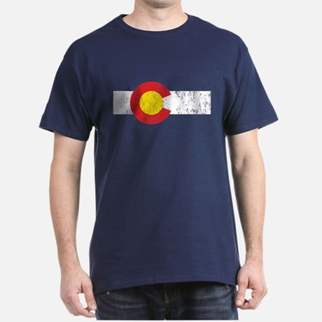 Colorado Dark T-Shirt