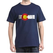 Colorado Vintage T-Shirt