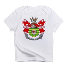 Donegal Coat of Arms Infant T-Shirt