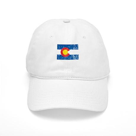 Colorado Vintage Cap
