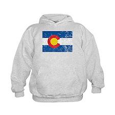 Colorado Vintage Hoodie