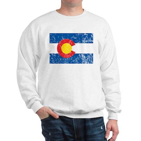 Colorado Vintage Sweatshirt
