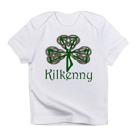 Kilkenny Shamrock Infant T-Shirt
