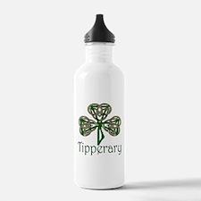 Tipperary Shamrock Water Bottle