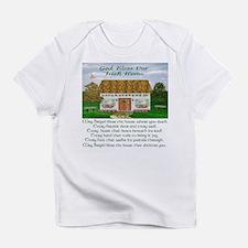 House Blessing (Brigid) Infant T-Shirt