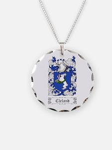 Cleland Necklace