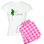 Shamrock Mom Women's Light Pajamas