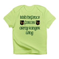Irish Special Forces Infant T-Shirt