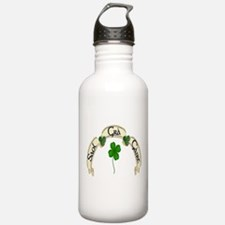 Life, Love, Laughter Water Bottle