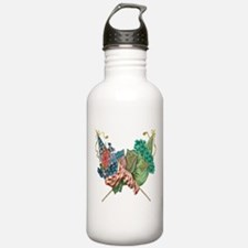 Irish American Water Bottle