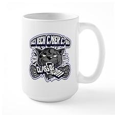 SCI-TECH CUSTOM Mug