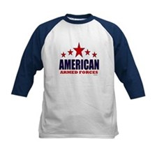 American Armed Forces Tee