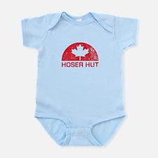Hoser Hut Infant Bodysuit