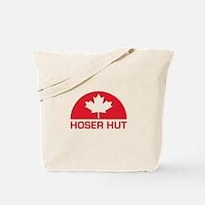 Hoser Hut Tote Bag