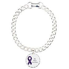 Niece CF Hero Charm Bracelet, One Charm