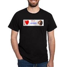 Unique Labrodor T-Shirt