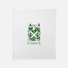 Chapman Throw Blanket