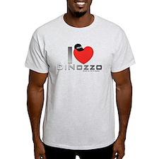 I heart DiNozzo (NCIS) T-Shirt