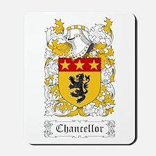 Chancellor Mousepad