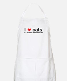 Unique Cats Apron