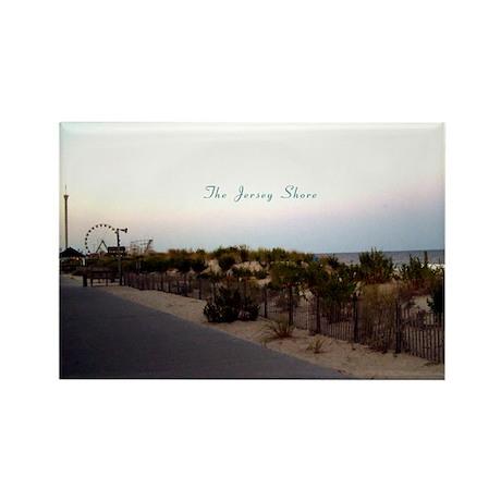 NJ Magnets (10) - Jersey Shore