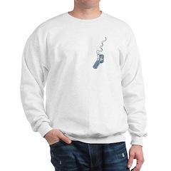 I love U proud parent Sweatshirt