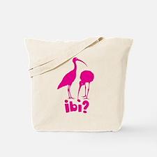 ibi? Tote Bag