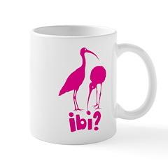 ibi? Mug