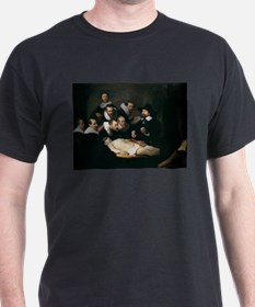 Anatomy Lecture of Dr Nicolae T-Shirt