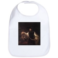 Aristotle with a Bust of Home Bib