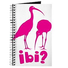 ibi? Journal